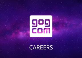GOG Careers